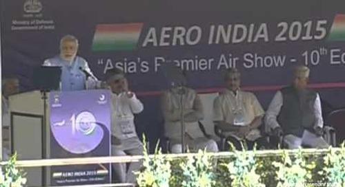 Mr Modi goes to Paris: India's shift on Rafale