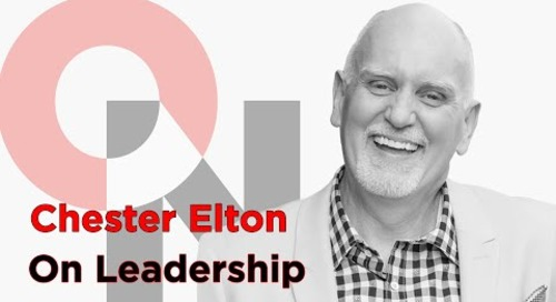 Get to Know Your Team and Share Empathy | Chester Elton | FranklinCovey clip