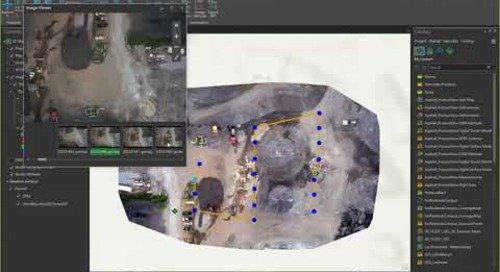 What's New in Imagery in ArcGIS