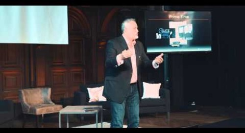 Jeffrey Hayzlett :: Keynote Sample