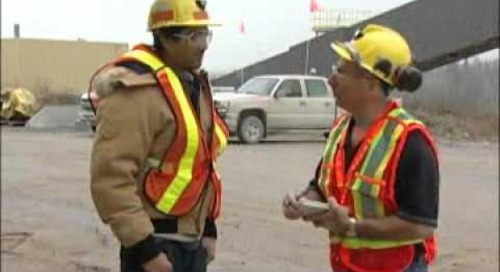 Contact North |Contact Nord - Testimonial by / Témoignage par : Ken Stewart, Marathon, Ontario