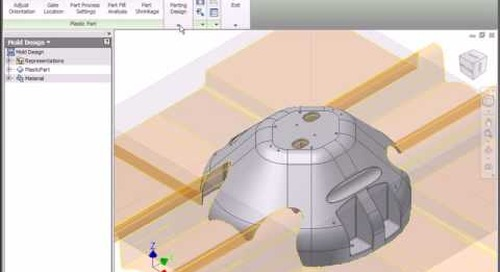 Autodesk Inventor Tooling 2010