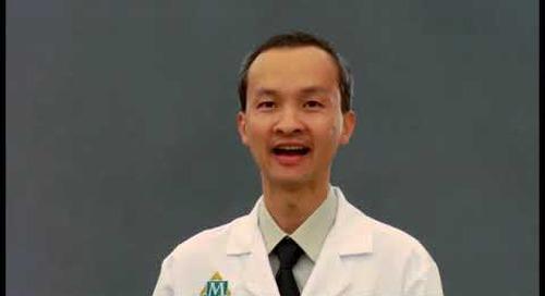 Diagnostic Radiology featuring Dan Vu, MD