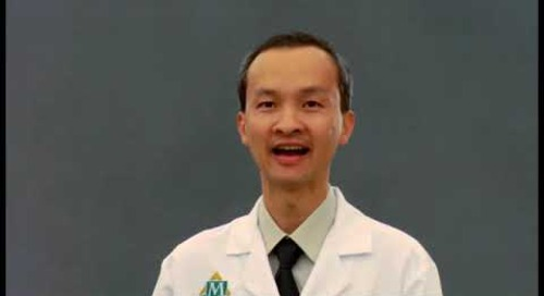 Diagnostic Radiology featuring Dan Vu, MD
