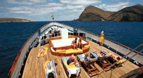 Webinar: International Expeditions Presents the Galapagos Islands