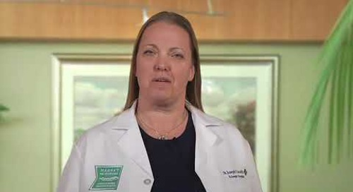 Cancer Genetics Program featuring Sandra Brown, MS, LCGC