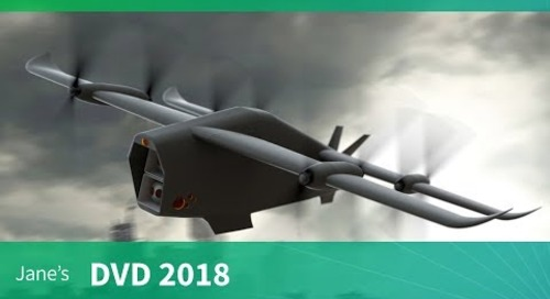 DVD 2018: MBDA's Spectre revealed