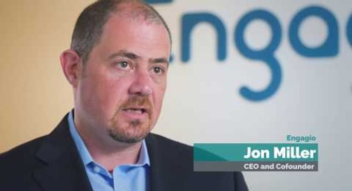 Engagio | Marketing Orchestration Software