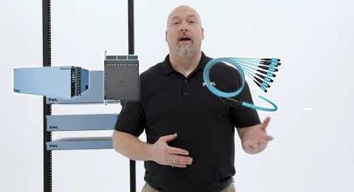 ASCEND® Modular Platform at BICSI Winter 2020