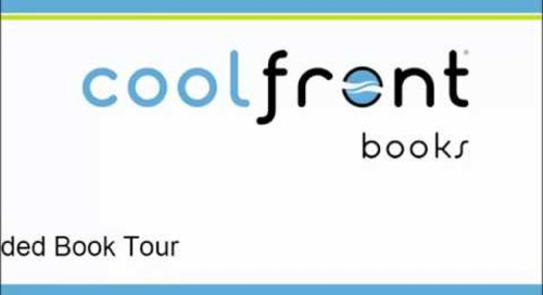 Coolfront Books Tour