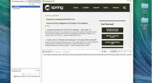 Data-Driven Applications with Spring and Neo4j