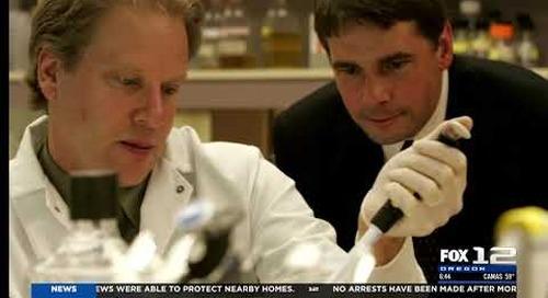 KPTV Health Watch 7/6/21 Melanoma Immunotherapy – Dr. Curti
