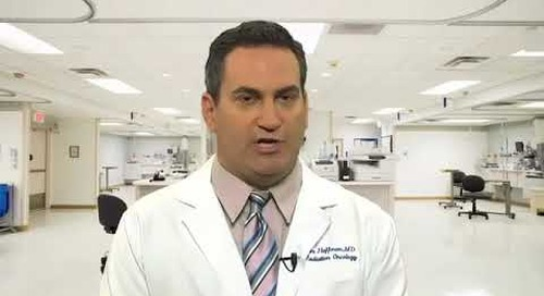 Rex Hoffman, Radiation Oncologist, on Radiation Therapy as treatment for Cancer