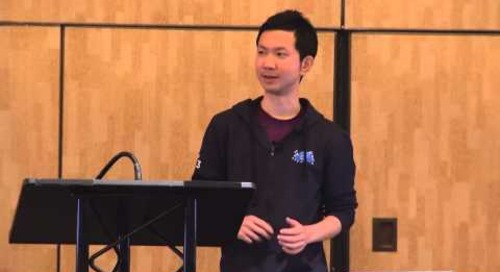 NTT - Autoscaling Distributed System with BOSH (Cloud Foundry Summit 2014)