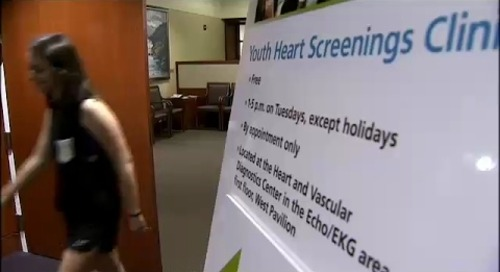 More about Play Smart screenings