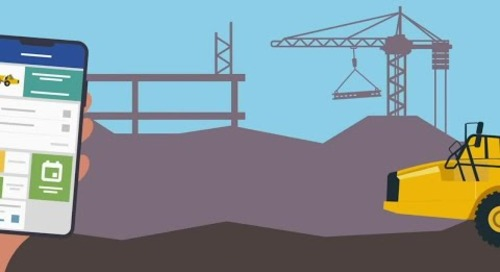 Trimble Construction Software | Asset Management | Introduction to PULSE