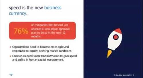 how Merck KGaA drives talent transformation | Talent Navigator webinar.