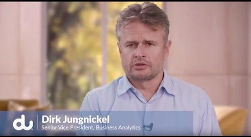 Zaloni Customer Success - du, Dirk Jungnickel