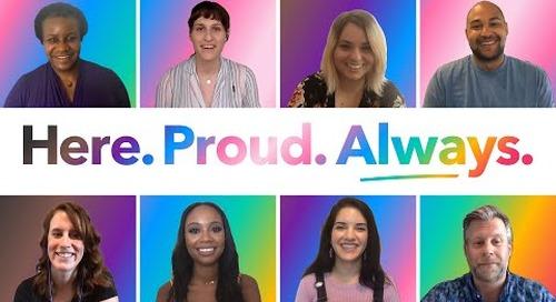 RetailMeNot Celebrates Pride 2020