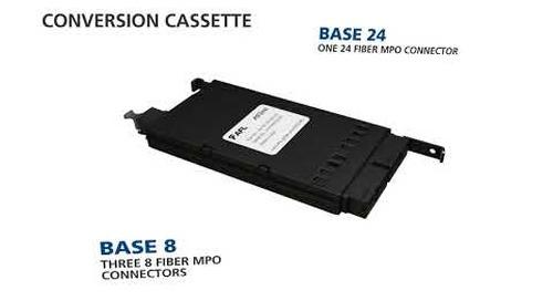 ASCEND® Conversion Cassette from AFL.