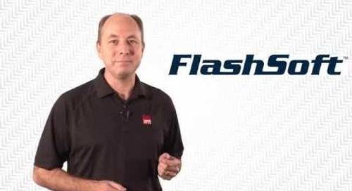 FlashSoft Caching Software by SanDisk