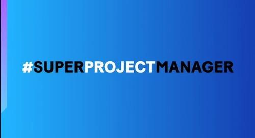 #SuperProjectManager Vikas Maurya India