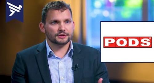 PODS - API Management for their Digital Business Platform