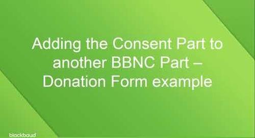 BBNC GDPR Functionality Webianr
