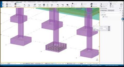 Edit your way to profit with batch editing - Tekla Structures 2021