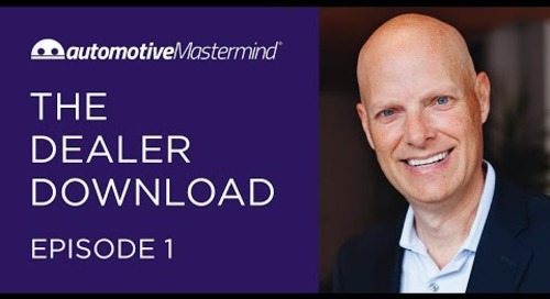 Dealer Download Episode 1: Doug Fleming of Findlay Chevrolet - automotiveMastermind