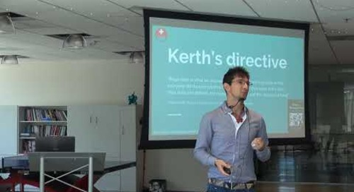 Measure Success in Agile Retrospectives – Enrico Teotti
