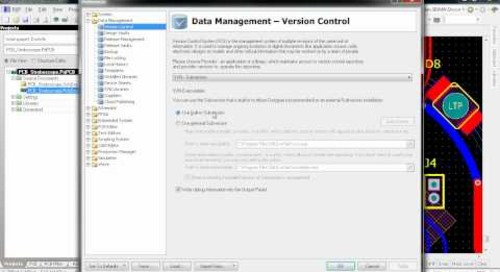 Release 10 Preview: Built-In SVN and Data Management Preferences