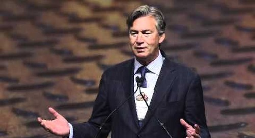 Gary Doer, Canadian Ambassador to the United States, Part 2
