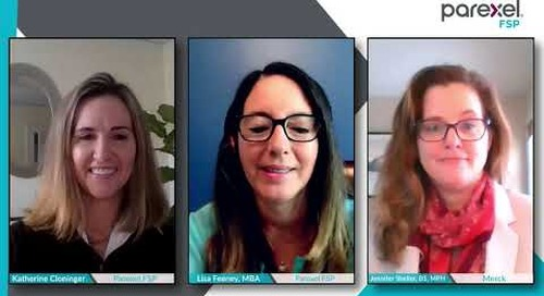 The FSP Workforce of the Future: Spotlight on CRAs