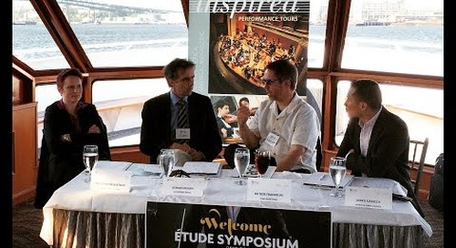 Etude Symposium - How to Motivate Your Musicians to Practice