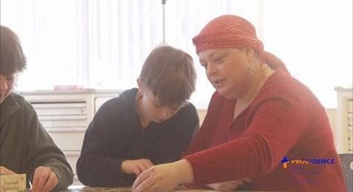 Donna Logan 2013 - Providence Cancer Center