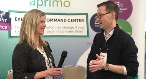 Aprimo Discusses Content Research and Prioritization at ContentTECH with Andy Crestodina - pt.1