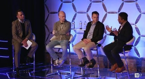 """TM17 - """"Investing in AI"""" - Thought Leader Panel"""
