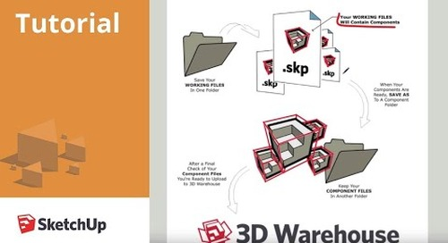 3D Warehouse Checklist Intro