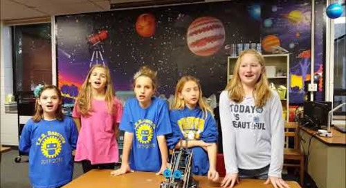 Triton Elementary Robotics