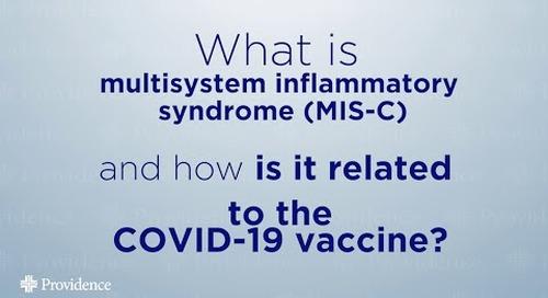 MIS-C and COVID-19