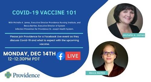 Covid-19 Vaccine 101