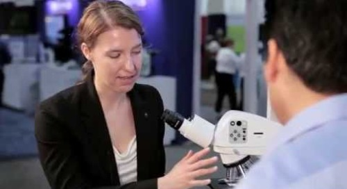 ZEISS Primo Star HDcam - Digital Classroom. Interview by Biocompare