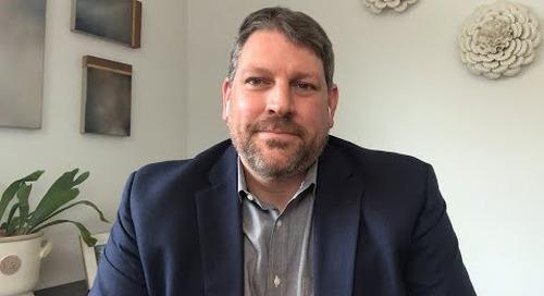 Jim Anthony: Global Head, Parexel Biotech