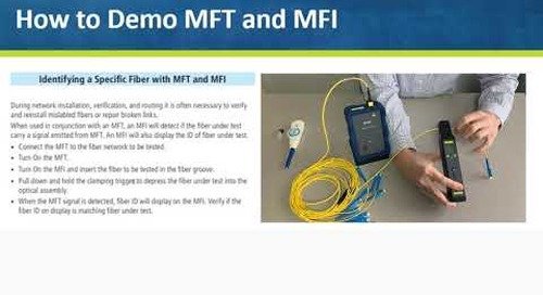 2 Minute MFIS How to Demo