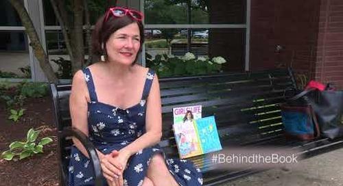 Behind The Book-Carol Weston