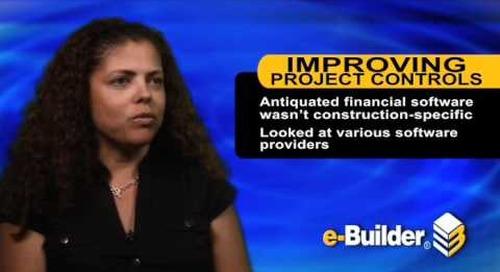 e-Builder and the Bermuda Hospitals Board