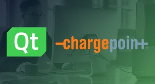 ChargePoint and the Many Faces of Qt for WebAssembly {On-demand webinar}