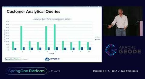 Real-Time Analytics for Data-Driven Applications - Milind Bhandarkar