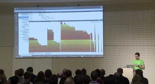 QtWS18 – Optimizing QtQuick Applications by Simon Hausmann, The Qt Company